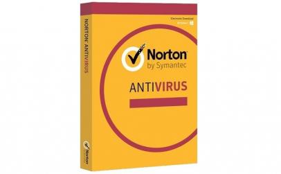 Norton AntiVirus Basic 1 Dispozitiv An 1