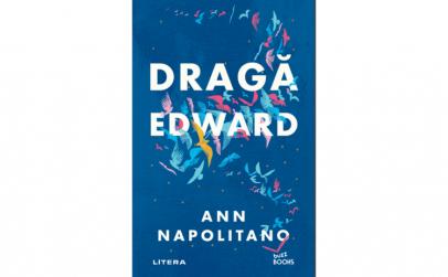 Draga Edward Ann Napolitano