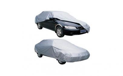Prelata auto din material PEVA