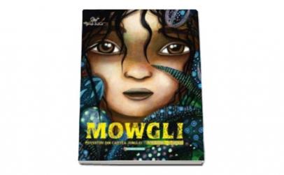 Mowgli. Povestiri din cartea junglei -