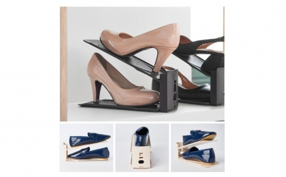 Set 5 x Organizator pantofi