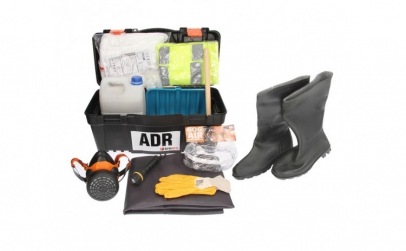Trusa ADR kit 4  Cargoparts