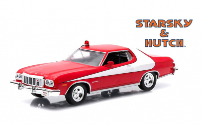 Starsky and Hutch (TV Series 1975-79) -