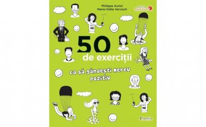 50 exercitii ca sa gandesti mereu