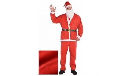 Costum de Mos Craciun pentru adulti