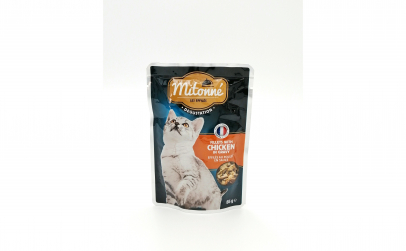 Set hrana umeda pentru pisici Mitonne