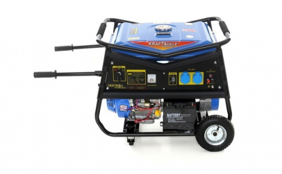 Generator curent electric benzina 5000W