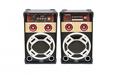 Sistem Audio mp3, bluetooth