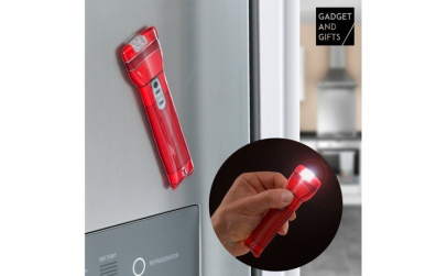 Lanterna LED cu Magnet Gadget and Gifts