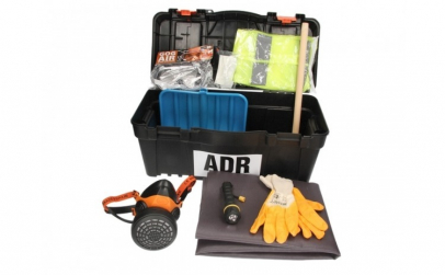 Trusa ADR kit 1  Cargoparts