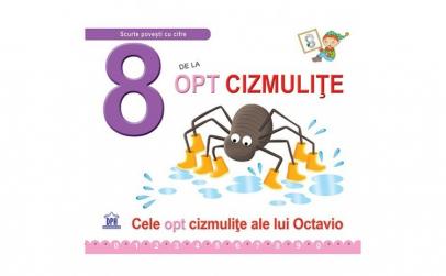 8 de la Opt Cizmulite  Greta Cencetti