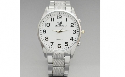 Ceas Quartz Casual Fashion Elegant
