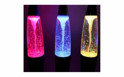 Lampa decorativa Lava Lamp