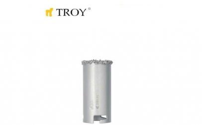 Carota cu carbura de tungsten (wolfram)