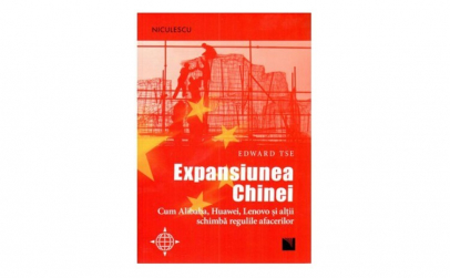 Expansiunea Chinei. Cum Alibaba Huawei