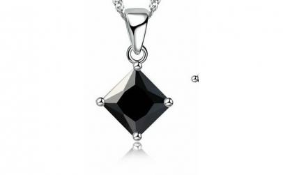 Set bijuterii cu zirconii