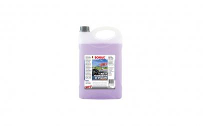 Lichid de parbriz aroma energizant 4 l