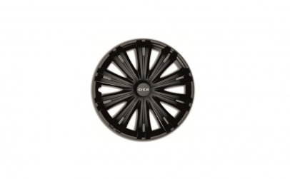 Set capace roti 14` giga black