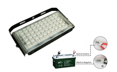 Lampa LED Outdoor, 12V, 50W