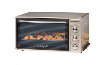Cuptor universal cu grill