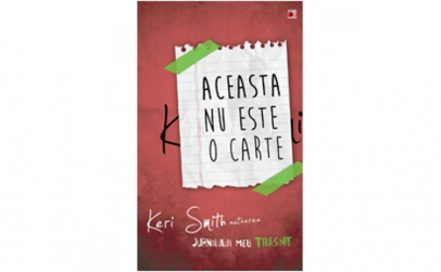 Aceasta nu este o Carte - Keri Smith