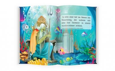 Învăţ să citesc în limba germană!