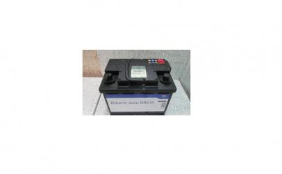 Baterie 12V 60 Ah 540 A