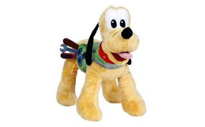 Plus Disney Pluto cu licenta, 20 cm