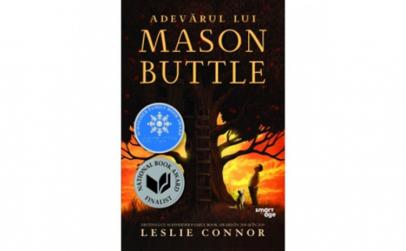 Adevarul Lui Mason Buttle  Leslie Connor