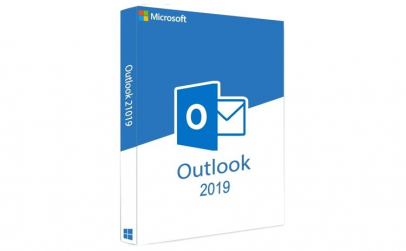 Microsoft Office Outlook 2019