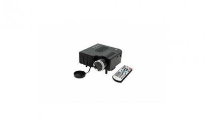 Videoproiector LED + Card de memorie