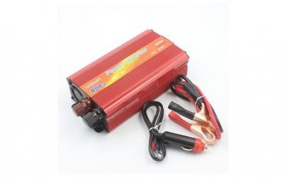 Invertor tensiune 12V-220V