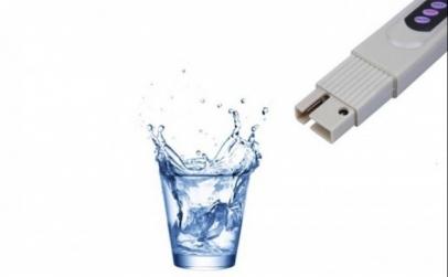 Aparat de testare a calitatii apei