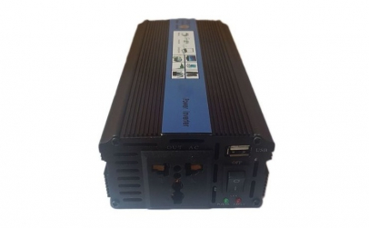 Invertor tensiune 12V-220V - 735 W