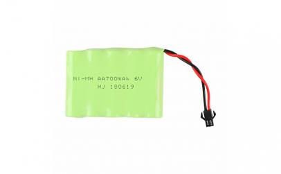 Acumulator AA700mah Ck Ni-Cd, 6V