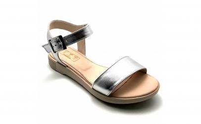 Sandale dama din piele naturala