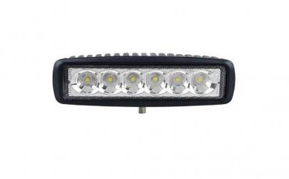 Proiector LED 18W/12V-24V