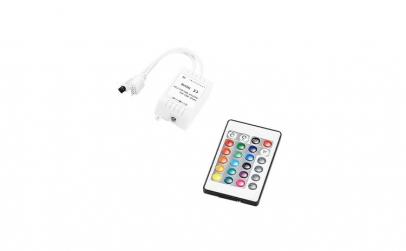 [in.tec]® Controller + telecomanda