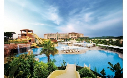 Revelion Antalya 5* Luxury All-Inclusive