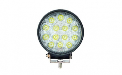 Proiector LED Offroad 42W/12V-24V 3080
