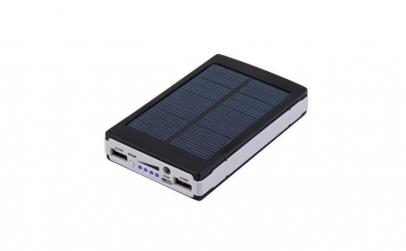 Baterie externa 20000 MAH cu incarcare