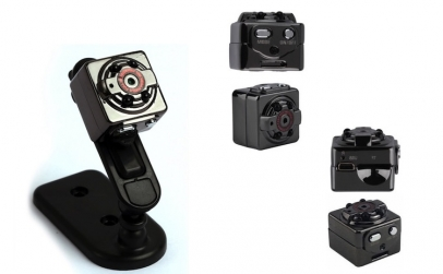 Mini camera SQ8