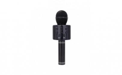 Microfon karaoke, wireless, boxa