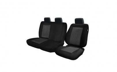 Huse scaune auto Premium