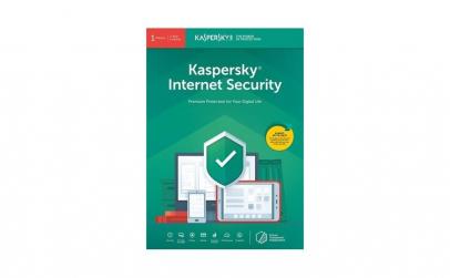 Kaspersky Internet Security pentru