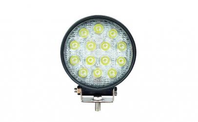 Proiector LED Offroad 42W/12V-24V 3080