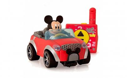 Masinuta Radio Comandata Mickey