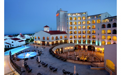 Arena Regia Hotel & Spa 5*