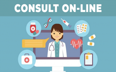 CONSULT ON-LINE