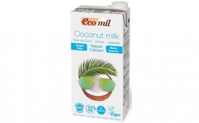 bautura vegetala bio de cocos natur cu